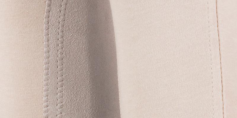Close-up of Devon Aire's Concour fabric