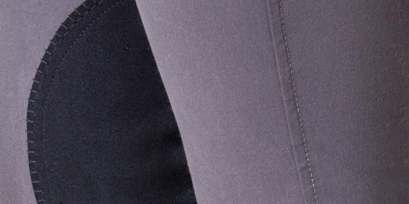 Close-up of Devon Aire's Signature fabric